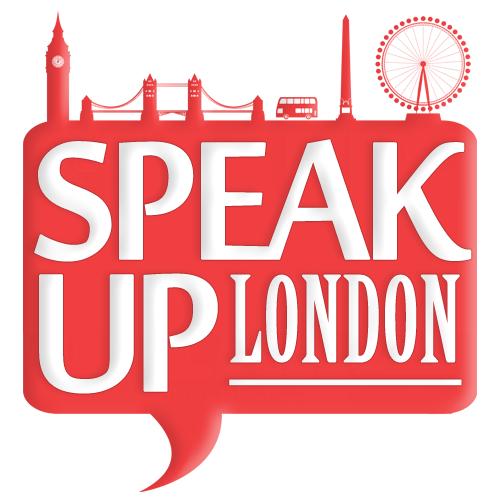 Speack up School of English Londra